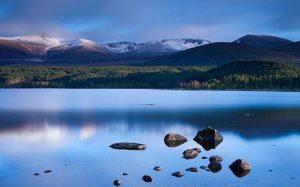 Cairgorms-Scotland